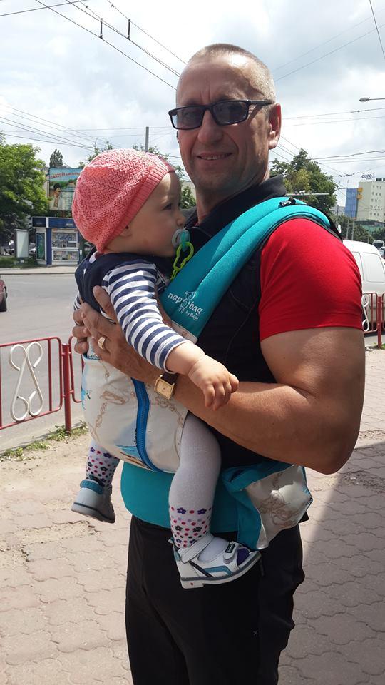 слинги Молдова, эрго-рюкзак Молдова