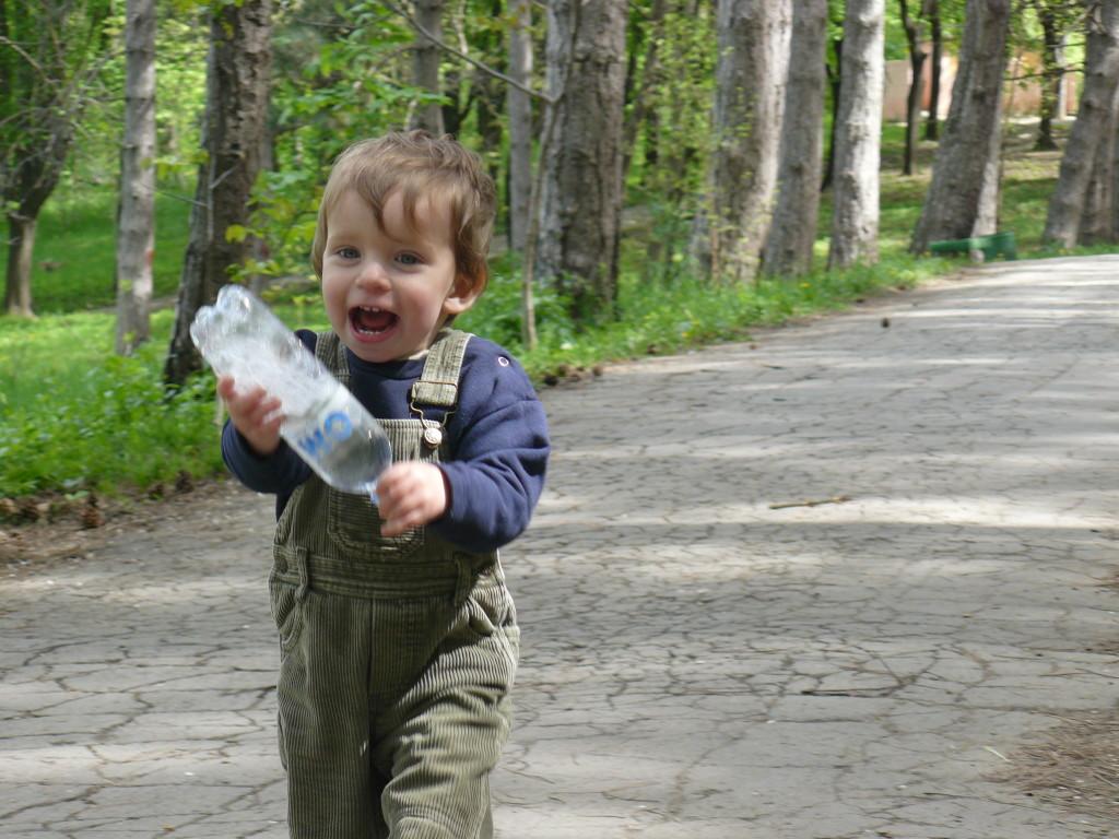 как вырастить ребёнка здоровым и счастливым, как успевать с детьми