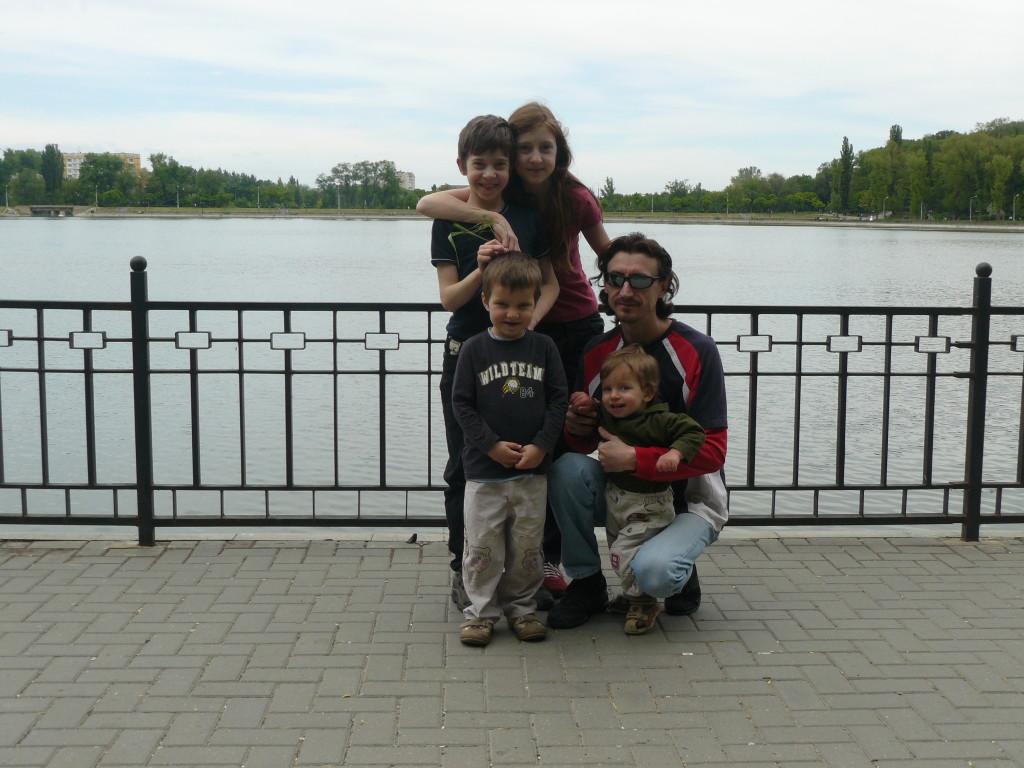 советы опытной мамы, мама четверых детей, как быть счастливо мамой