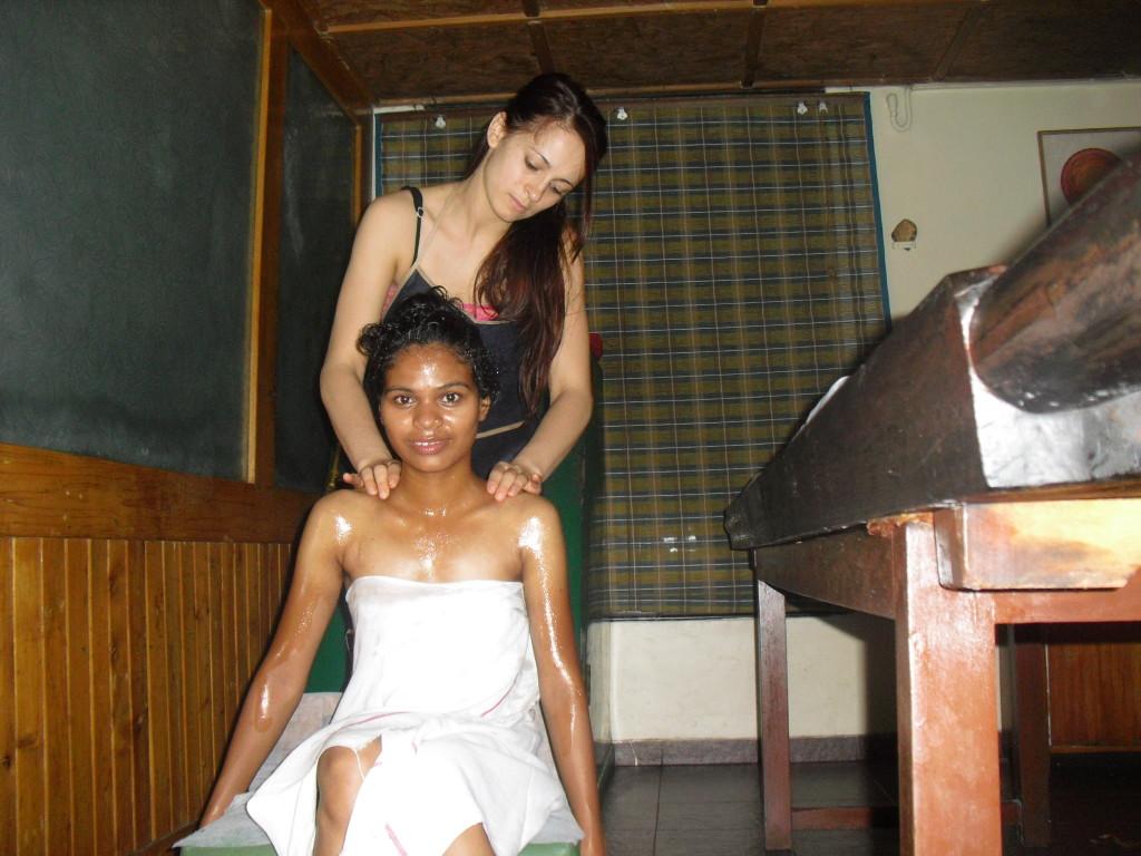 аюрведический массаж в Кишинёве