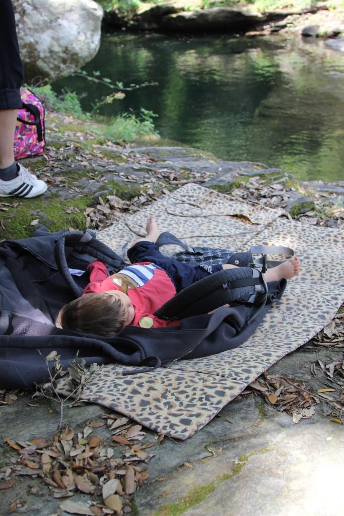 Путешествия с детьми, с малышом на Корсику, что посмотреть во Франции