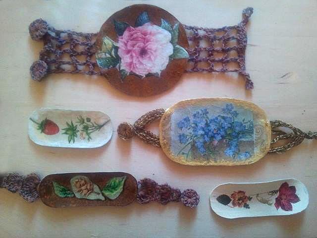 браслеты ручной работы, Молдова