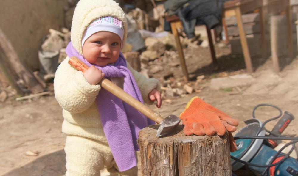 как узнать кем станет ребёнок, будущая профессия ребёнка