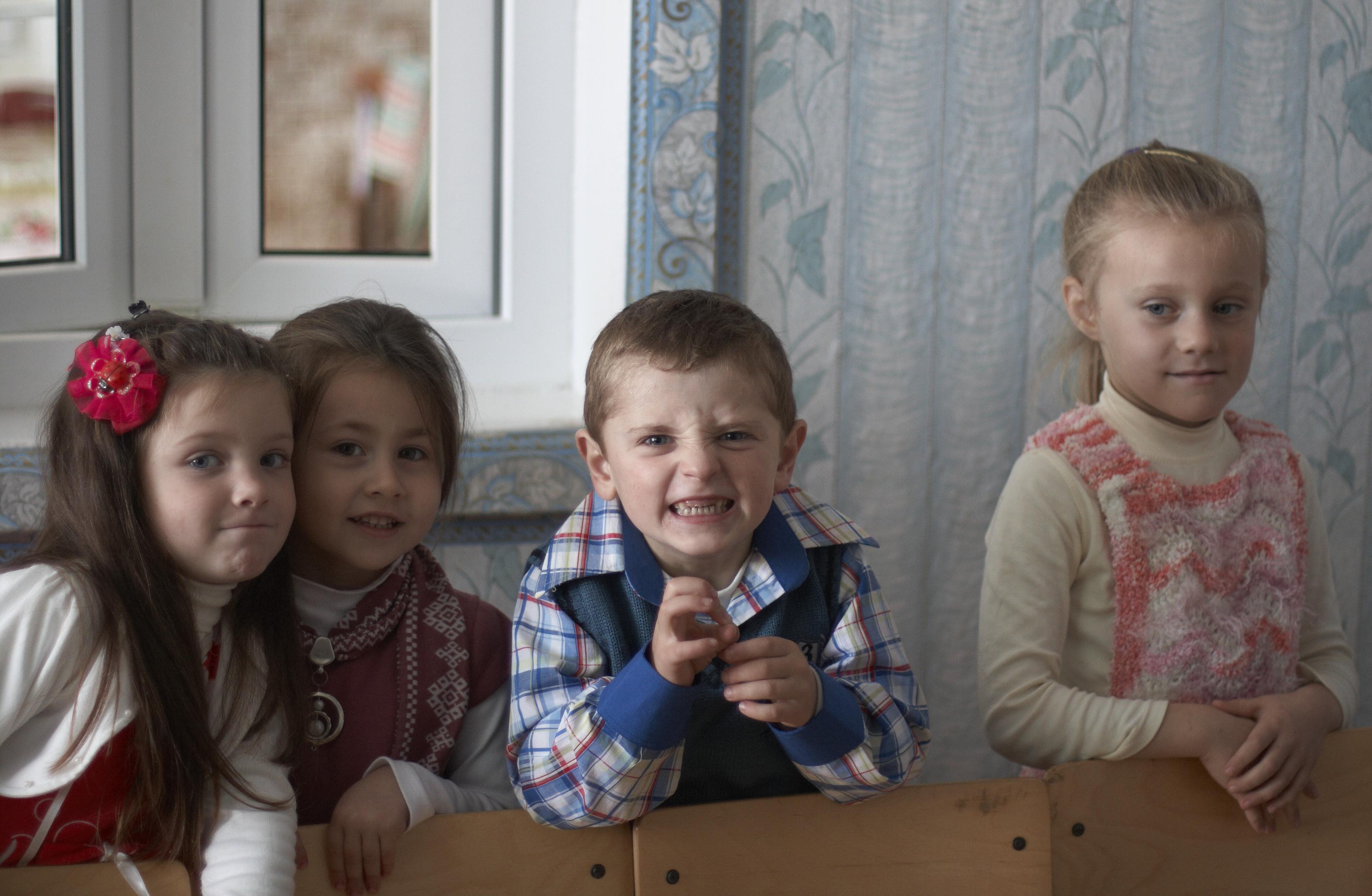 в каком возрасте лучше отдавать ребёнка в садик