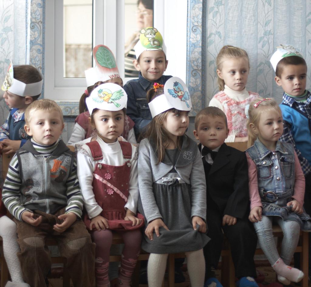 домашнее воспитание или детский сад