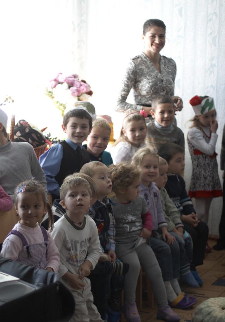 стоит ли отдавать ребёнка в детский сад