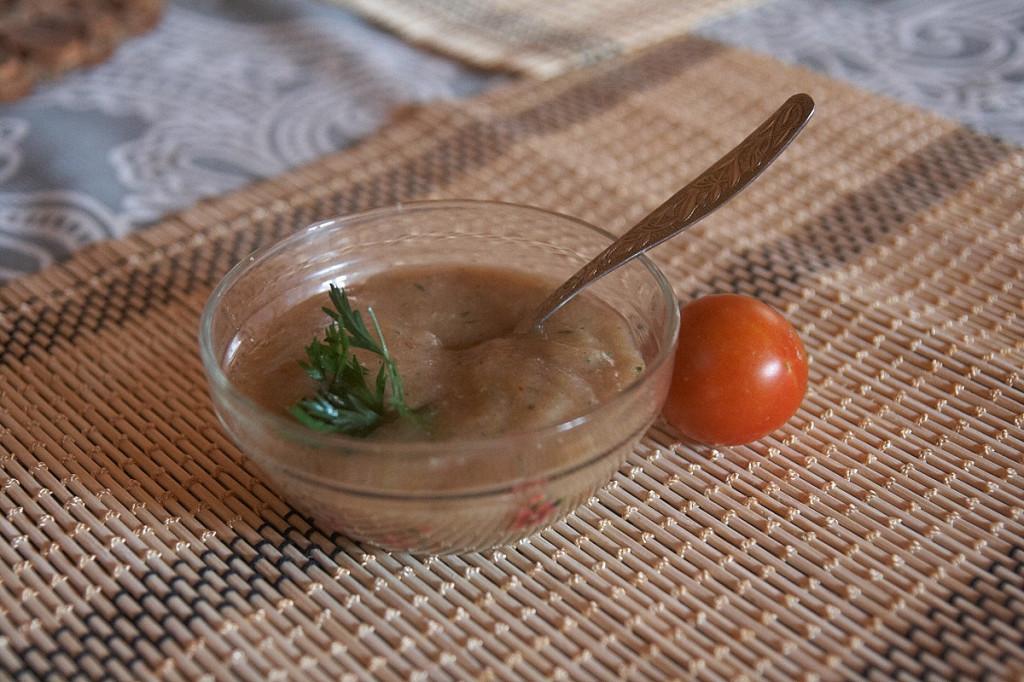 суп-пюре из кабачков, рецепт, суп-пюре из цукини, кормление детей до года