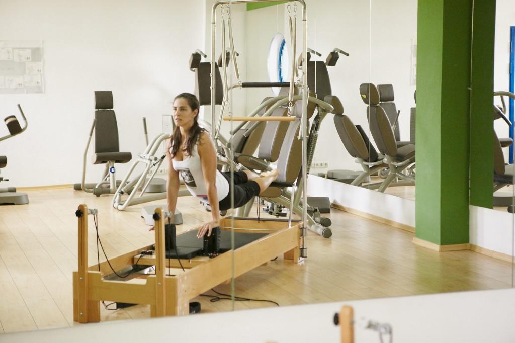 что такое пилатес упражнения