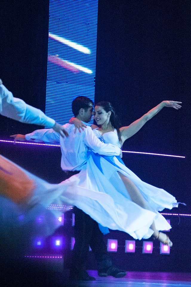 шоу-балет Repede, шоу-балет Fan-Fart