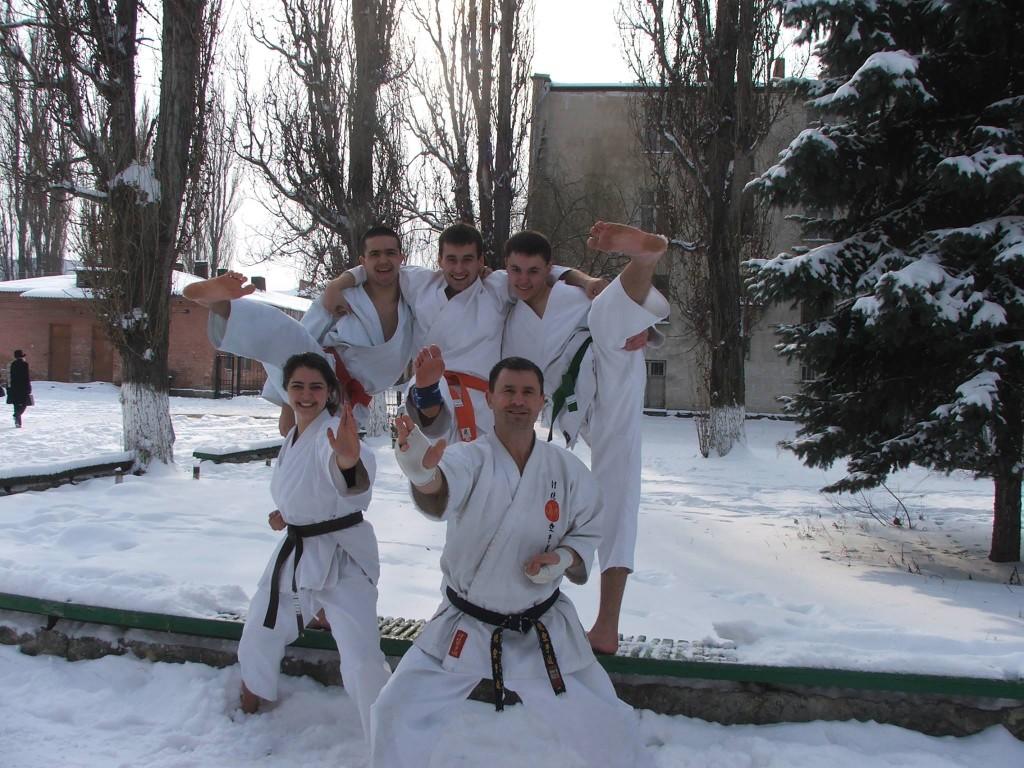 чемпионка Молдовы по каратэ, каратэ Молдова