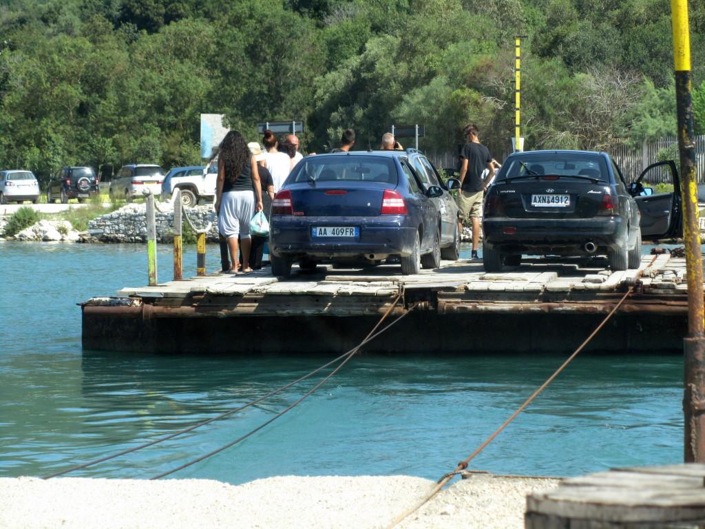 семейный отдых с детьми на море, Албания, отзыв