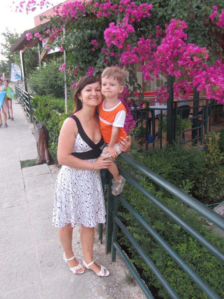безопасно ли в Албании, стоит ли ехать в Албанию с ребёнком