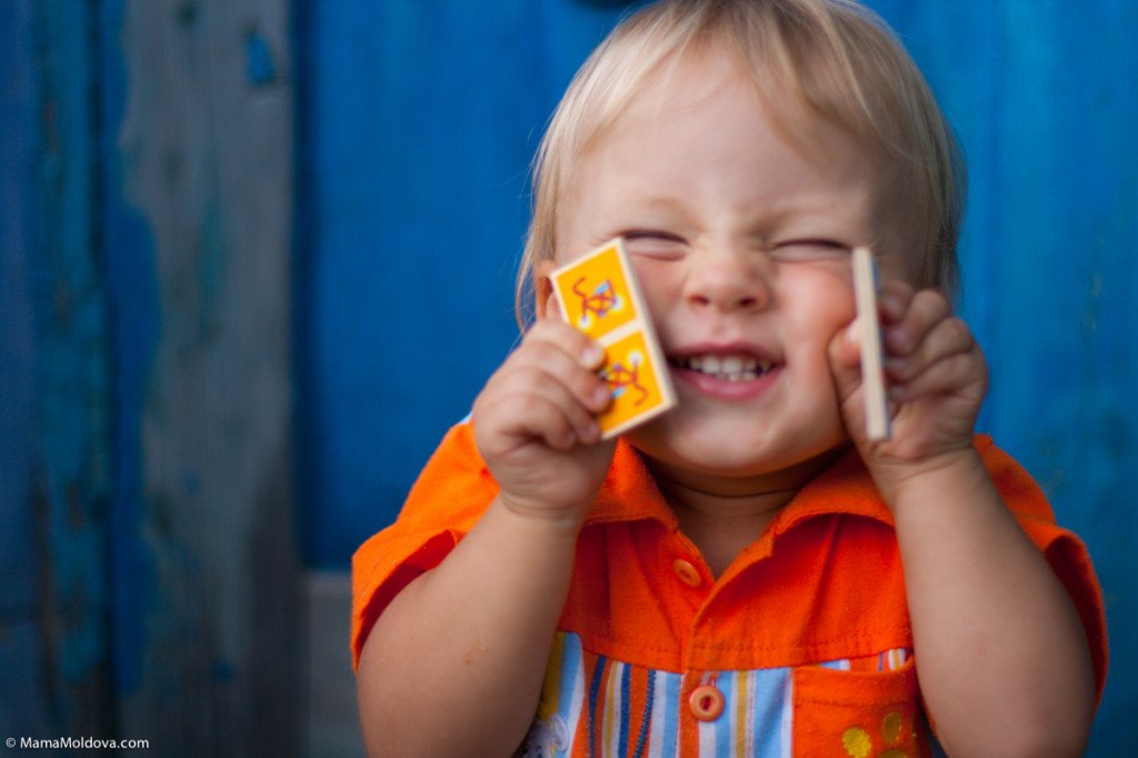 игры с детьми, детское домино правила