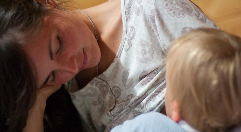 долгокормление, отлучение от груди, как завершить ГВ