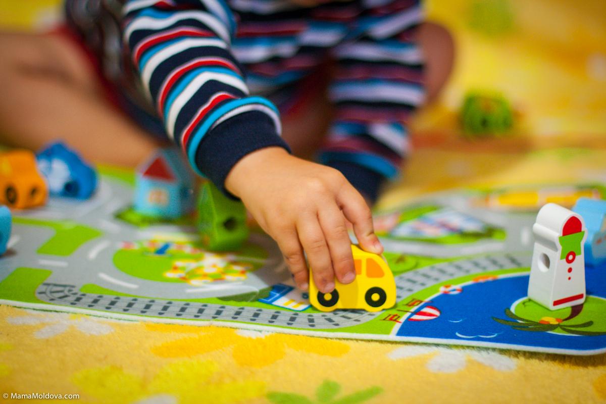 Что нужно ребенку в 2 года подарок 15