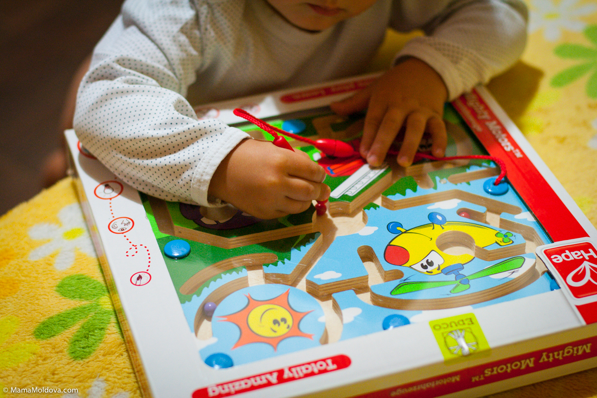 Что подарить двухлетнему ребенку на день рождения