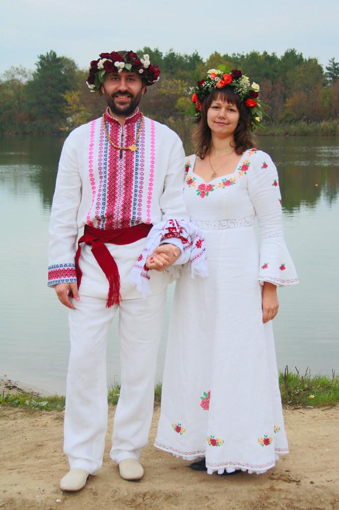 славянские традиции воспитания детей, родноверы Молдовы