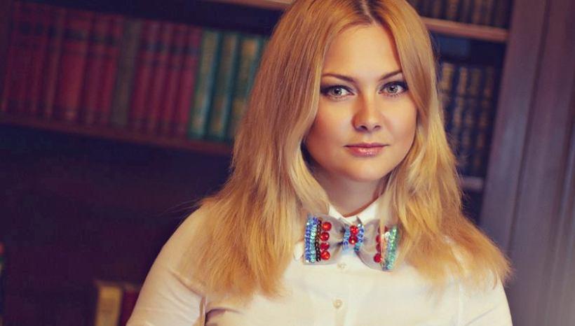 Оксана Щербан мама, книги для мам
