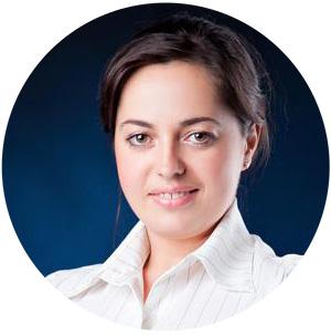 Татьяна Козман, детский психолог, Молдова