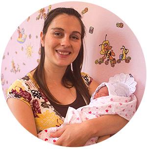Дарья Мандзюк, что делать с ребёнком после родов