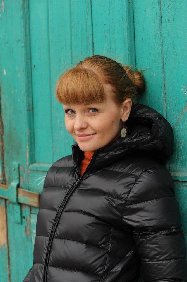 Ludmila Agheni Moldova Eumama