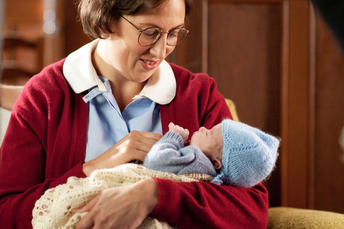 вызовите акушерку, сериал, фильм, call the midwife
