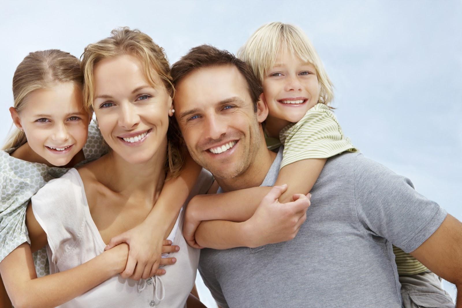 как построить счастливую семью, как воспитывать ребёнка счастливым