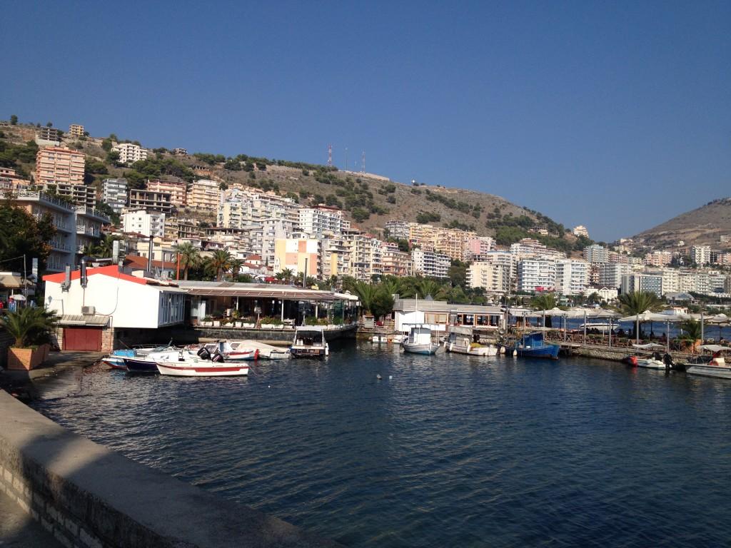 Ксамиль, отдых в Албании