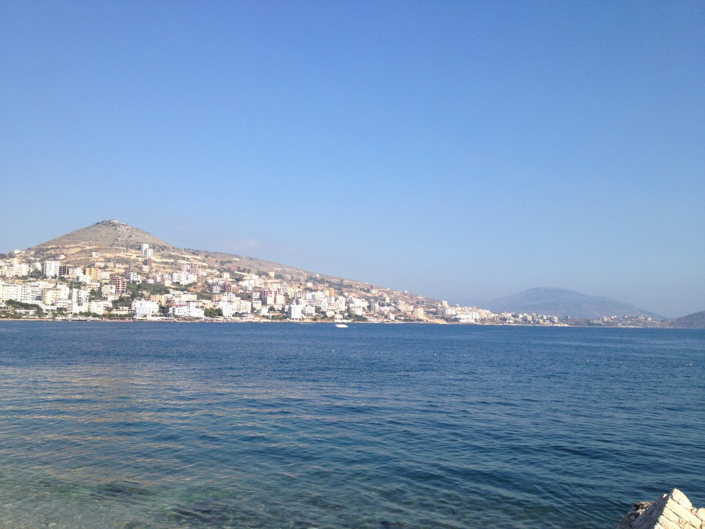 Албания море пляж, куда поехать на море с детьми