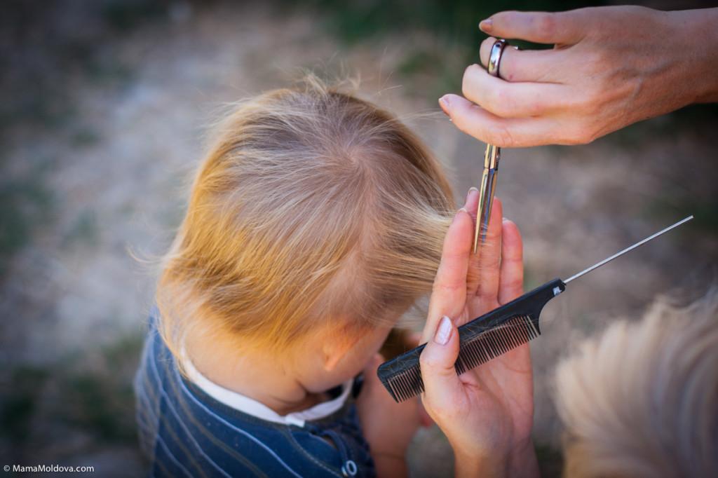можно ли стричь ребёнка до года, нельзя стричь детей до года примета