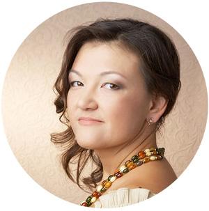 Татьяна Танчук, вегетарианцы Молдова