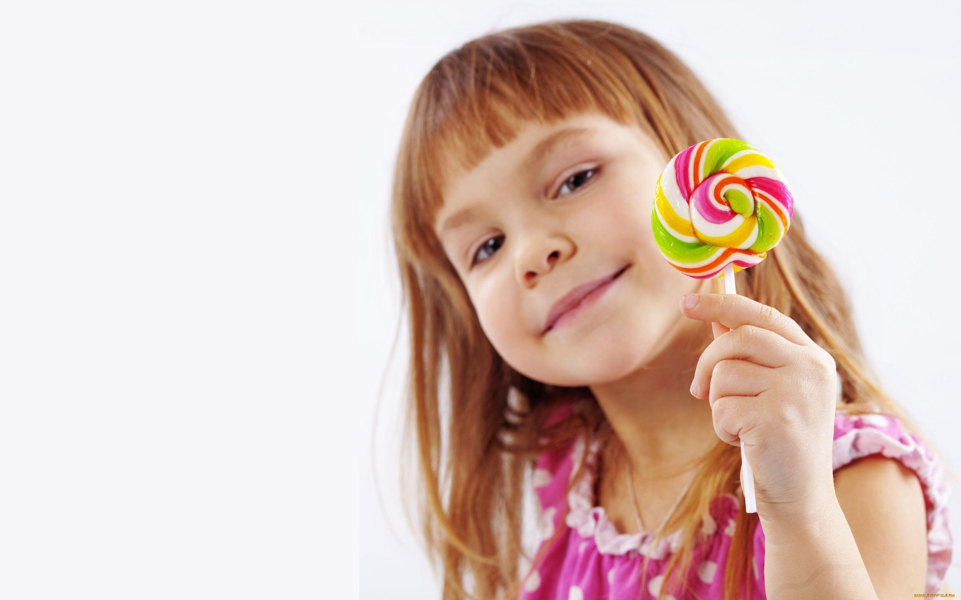 конфеты дети чем заменить