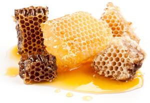 соты, мёд