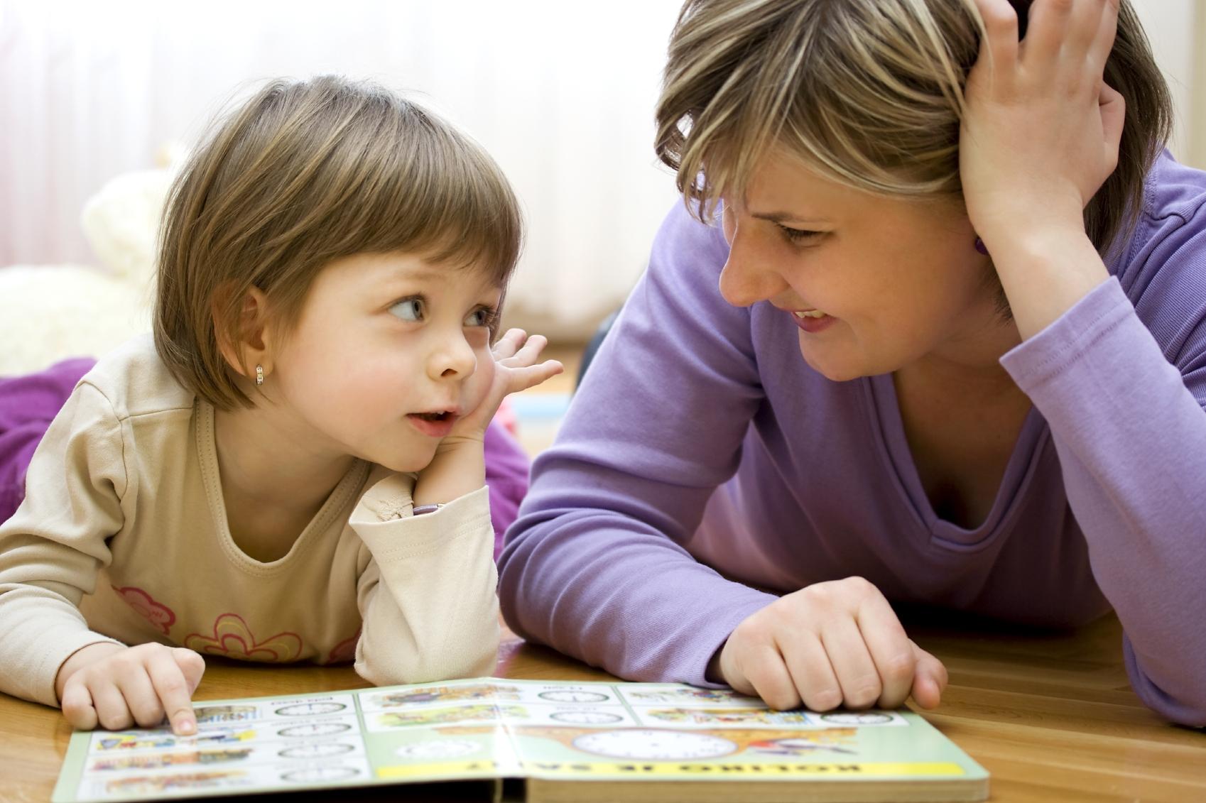 чему родители должны научить своих детей, родитель обучает ребёнка