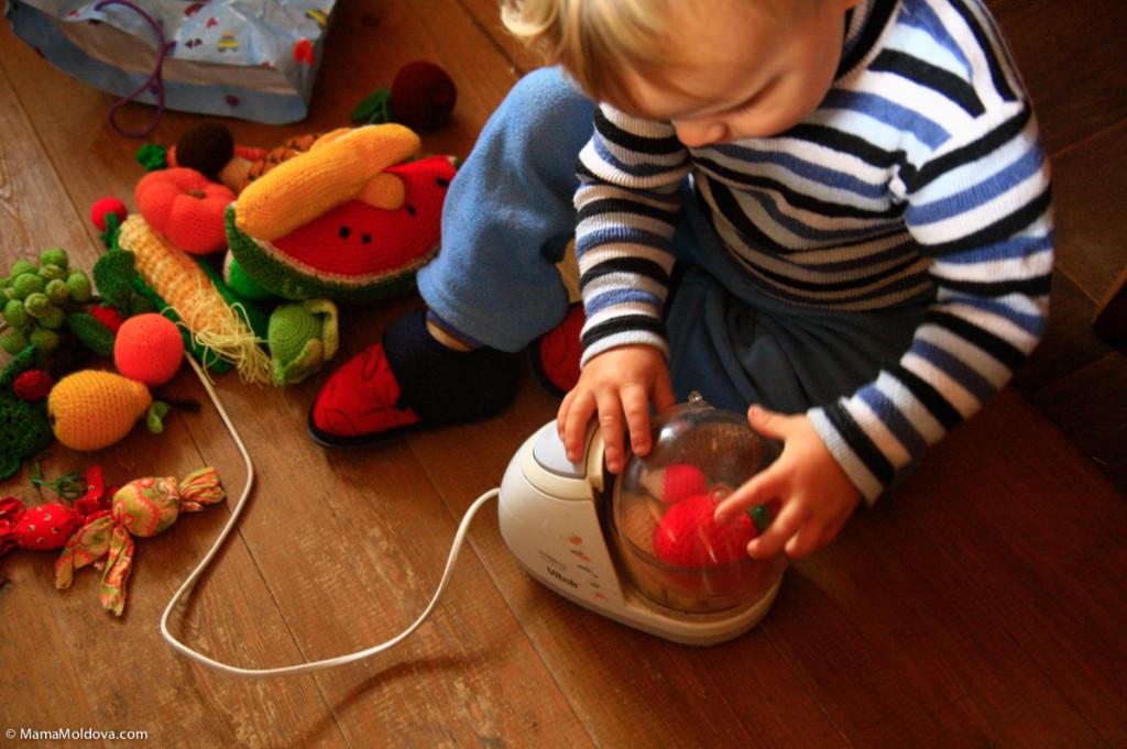 развивающие игры для ребёнка