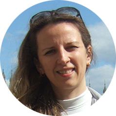 Татьяна Лелека, раннее обучение английскому языку