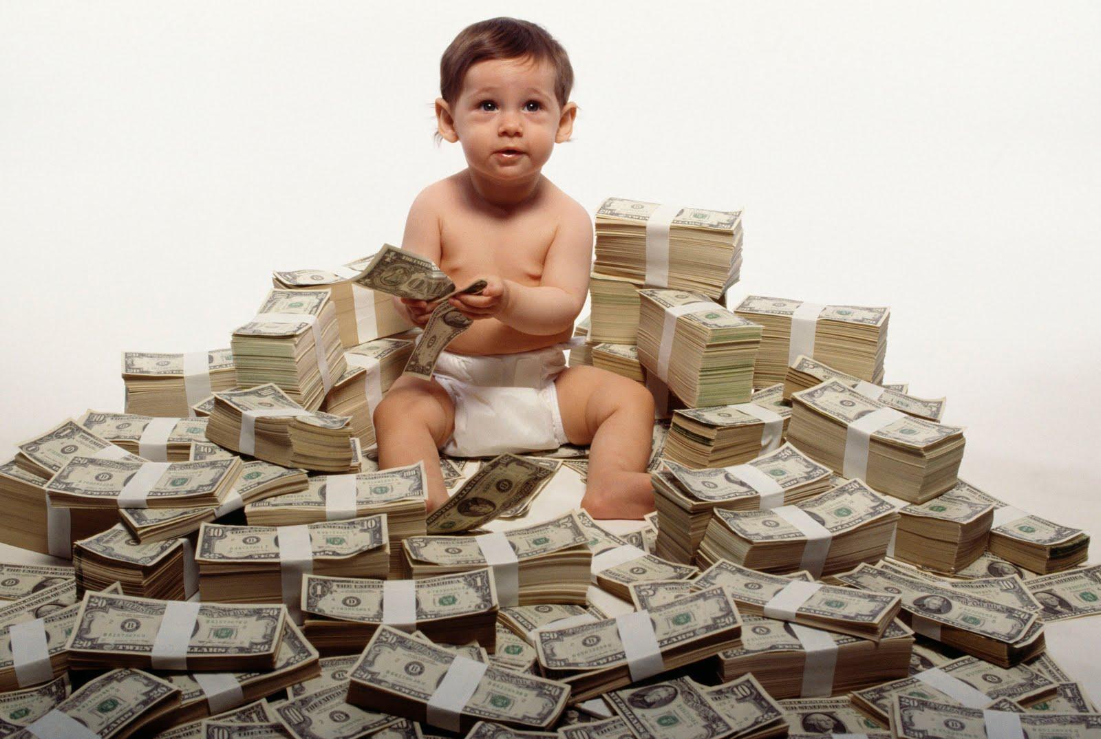 содержание ребёнка, сколько денег нужно на ребёнка