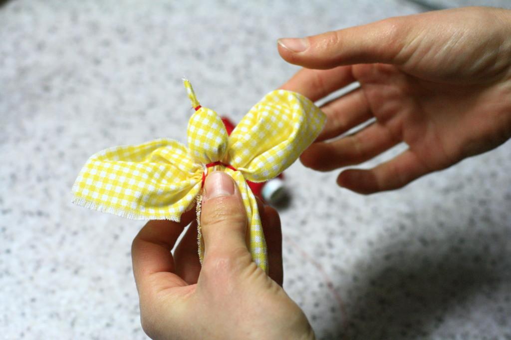 Как делают куклы своими руками