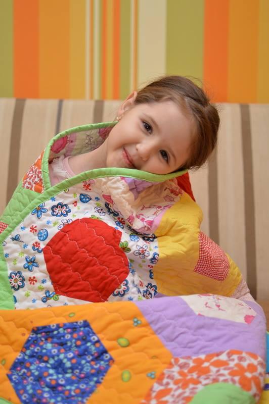 одеяло пэчворк Молдова
