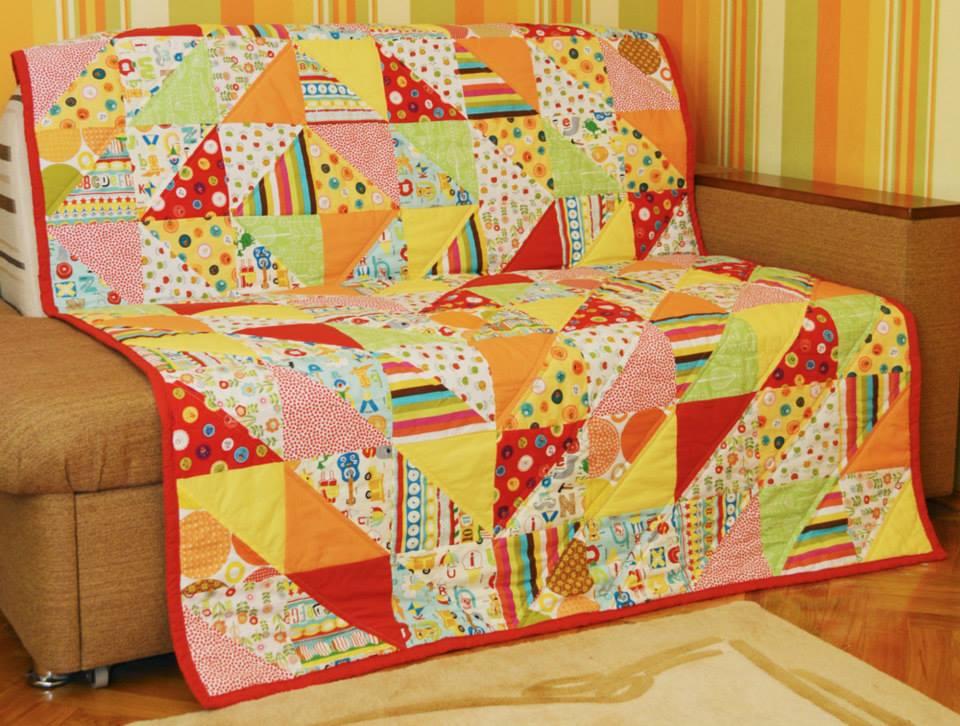 лоскутные одеяла Молдова