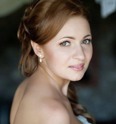 Людмила Загороднюк