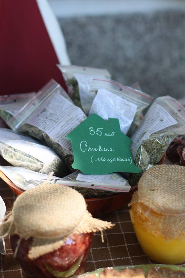 экологические продукты Молдова