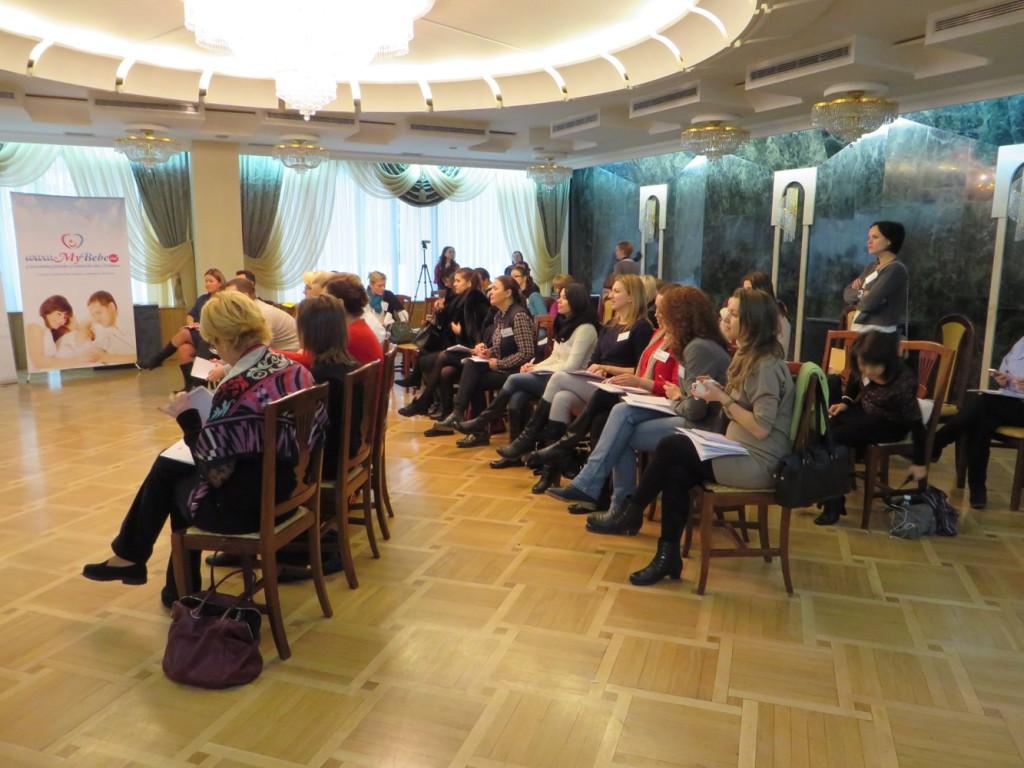 лекция, семинар, Оскар Бренифье в Кишинёве