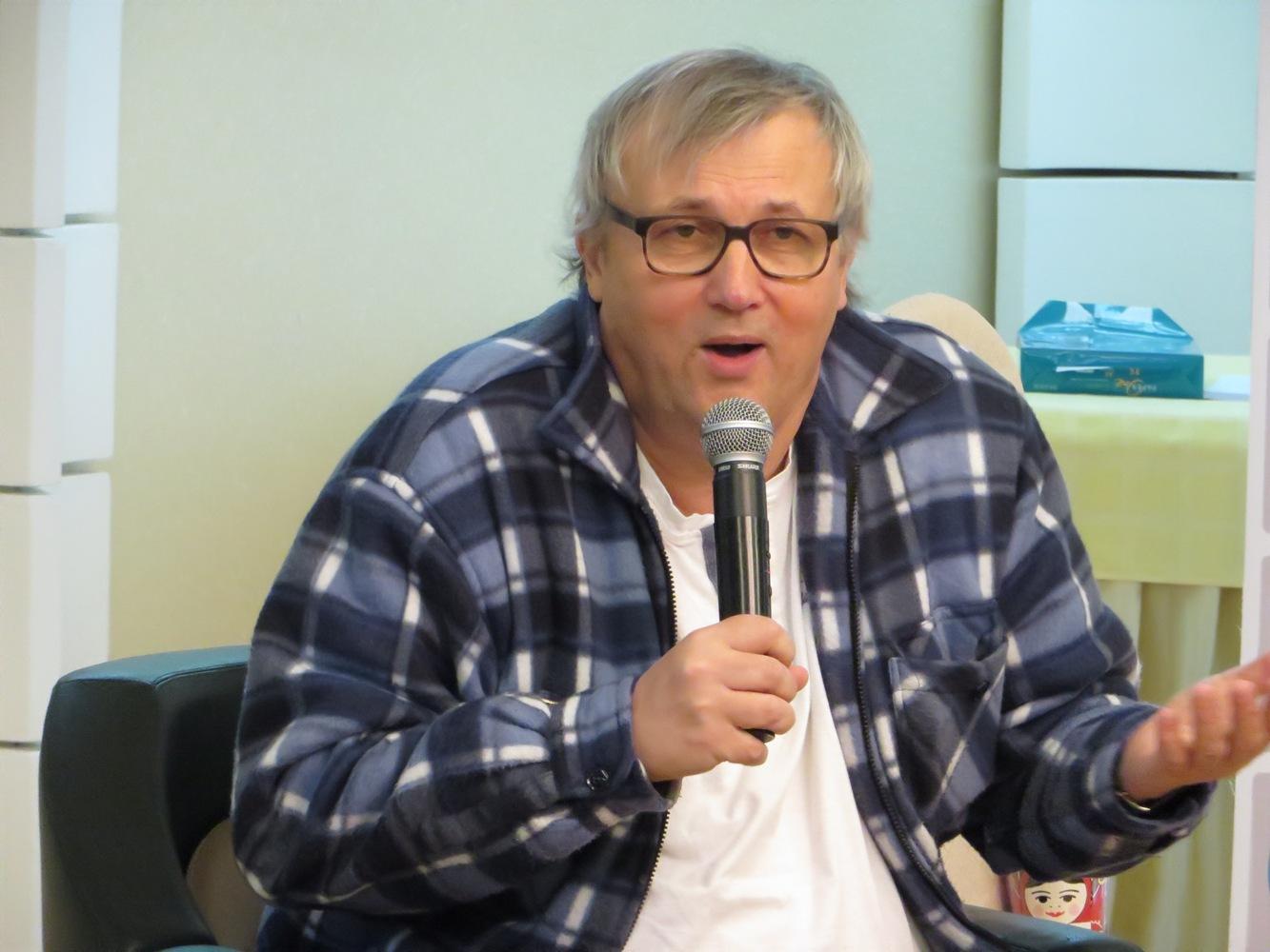 Оскар Бренифье, детский философ