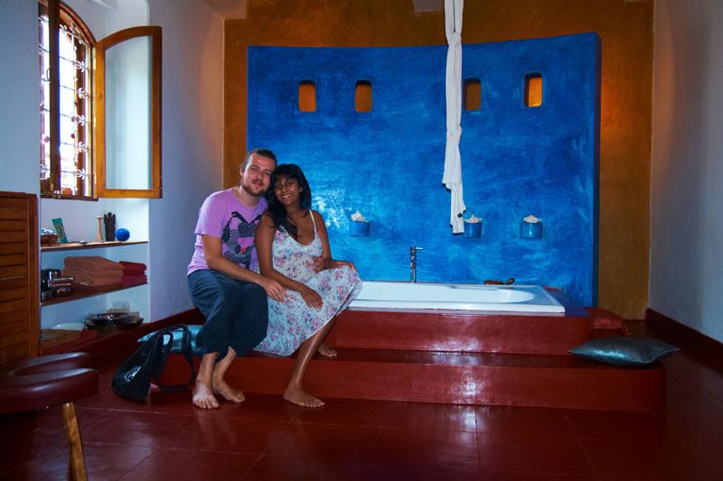 родильный центр в Ассагао