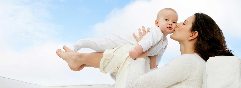 здоровый ребёнок, родить здорового ребёнка