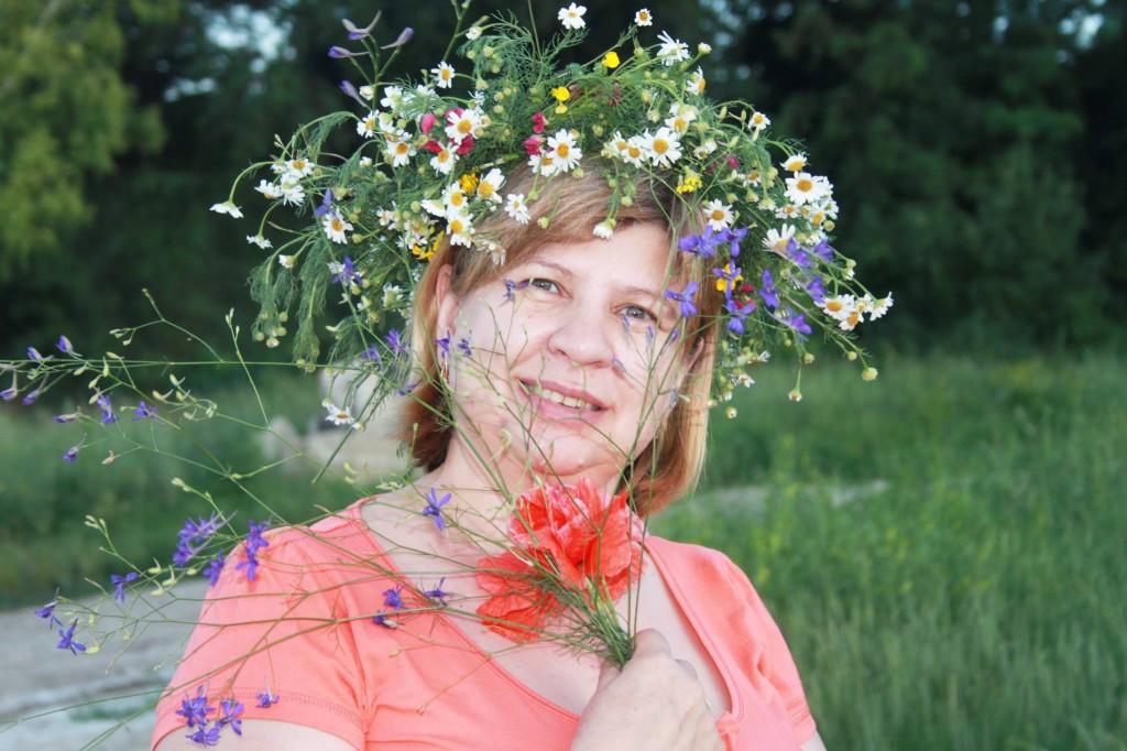 Ольга Григорьева, вальдорфский педагог, Молдова