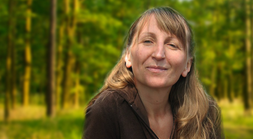 Виорика Флоря духовная акушерка из Молдовы