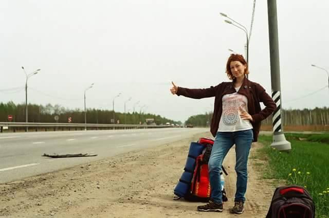 автостоп Молдова