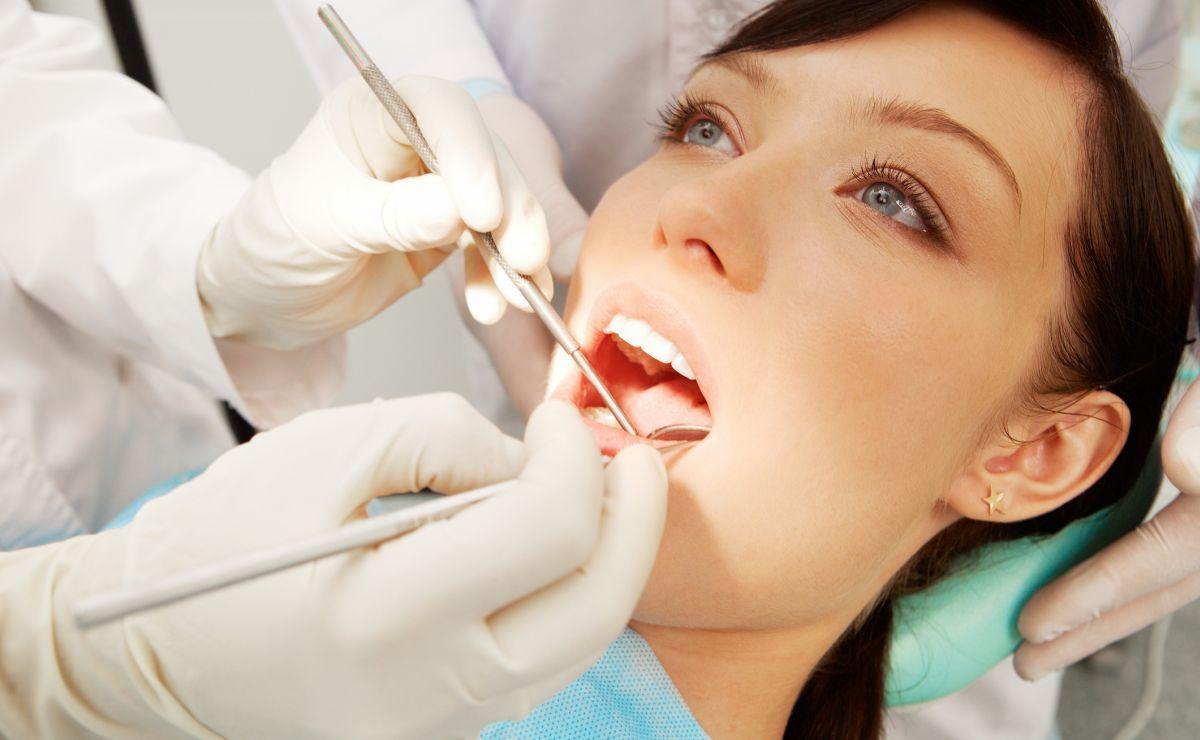 беременная у стоматолога, удаление нерва во время беременности